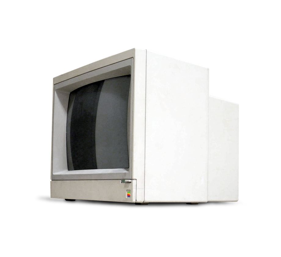 apple color monitor iie - Apple Display - Full information, all models and much more