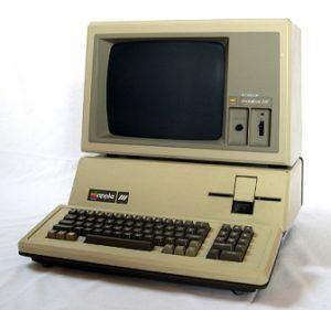 Apple Monitor III