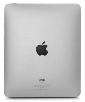 iPad 1st generation Customize icons