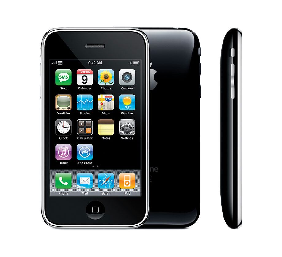 iphone 3g - iPhone - Full phone information, models, tech specs