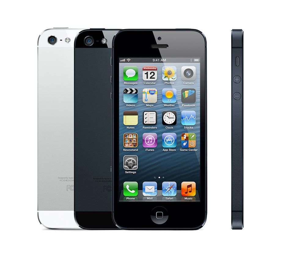 iphone 5 - iPhone - Full phone information, models, tech specs