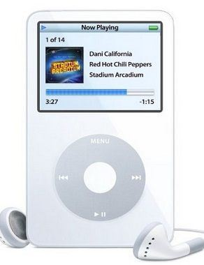 Ipod Classic 5th Generation 2005 Full Information Igotoffer