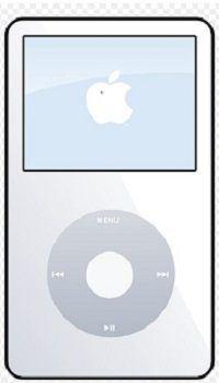 iPod 1st Gen