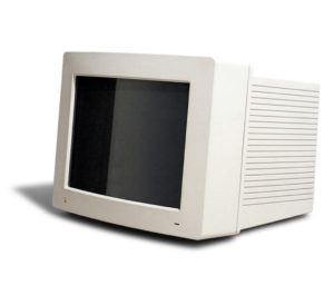 Apple Color RGB Monitor
