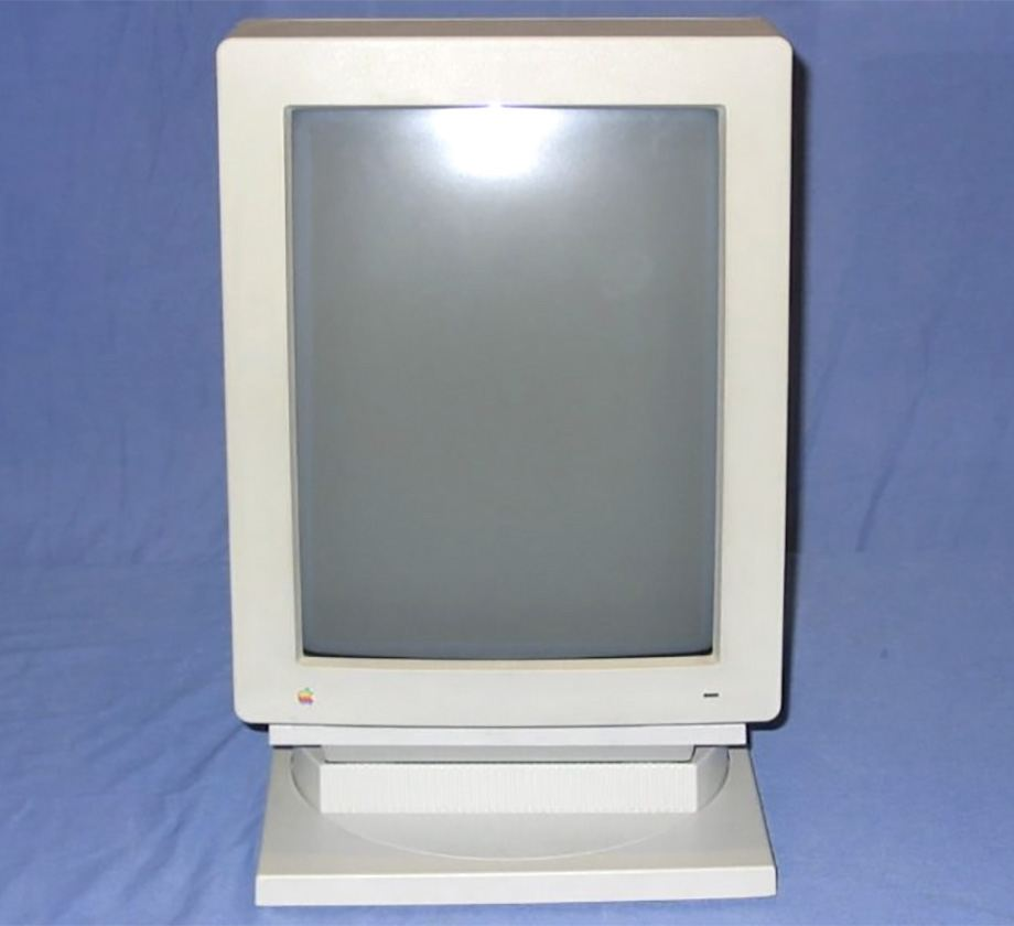 apple macintosh portrait display - Apple Display - Full information, all models and much more
