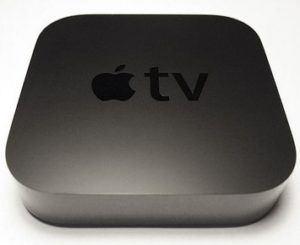 apple Tv 2nd gen Apple TV 3rd generation
