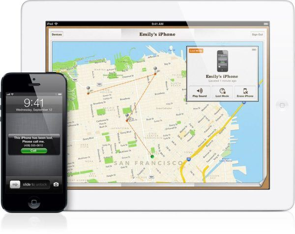 find my iphone 600x476 - iPhones FAQ