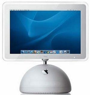 iMac G4 Apple iMac G4/800