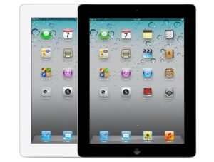 iPad 2nd generation