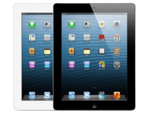 ipad 4th generation large 300x228 - Apple iPad - Full information, models, tech specs and more