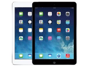 ipad air 1 large 300x228 - Apple iPad - Full information, models, tech specs and more
