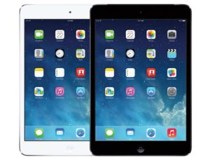 ipad mini 2 large 300x228 - Apple iPad - Full information, models, tech specs and more