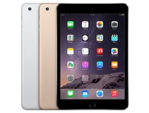 ipad mini 3 large 300x228 - Apple iPad - Full information, models, tech specs and more