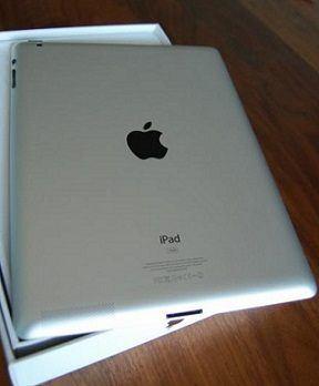 iPad 3 iPad FAQ