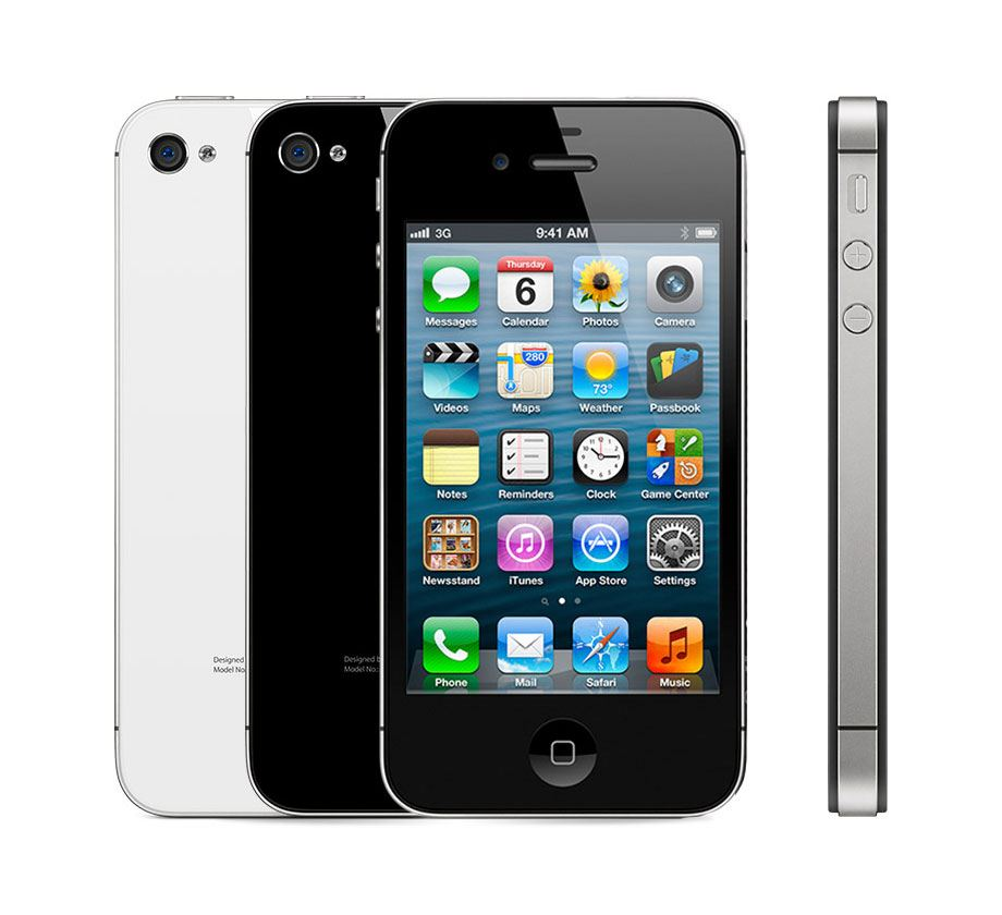 iphone 4s - iPhone - Full phone information, models, tech specs
