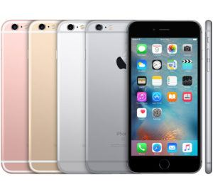 iPhone 6s Plus - Full Phone Information, Tech Specs