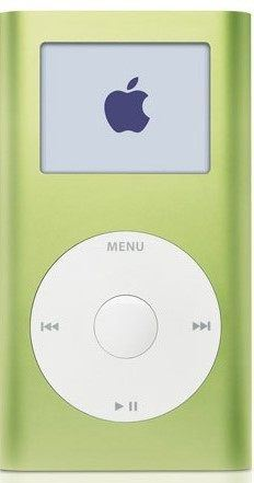 iPod mini 1st Gen