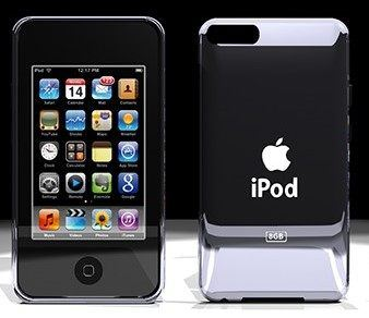 iPod Touch (3rd Gen) 32 GB, 64 GB | iGotOffer