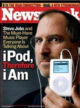 iPod launch
