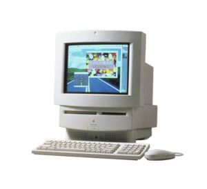 Apple Macintosh LC 520 Computer