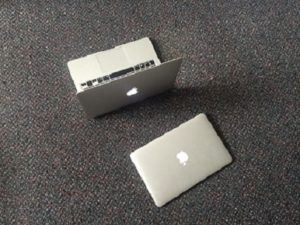 Apple Mac user accounts on mac buying secondhand macbook