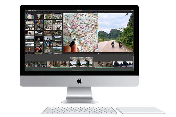 imac 27 inch late 2014 - iMac (27-inch Retina 5K, 3.5GHz Intel Core i5, Late 2014)