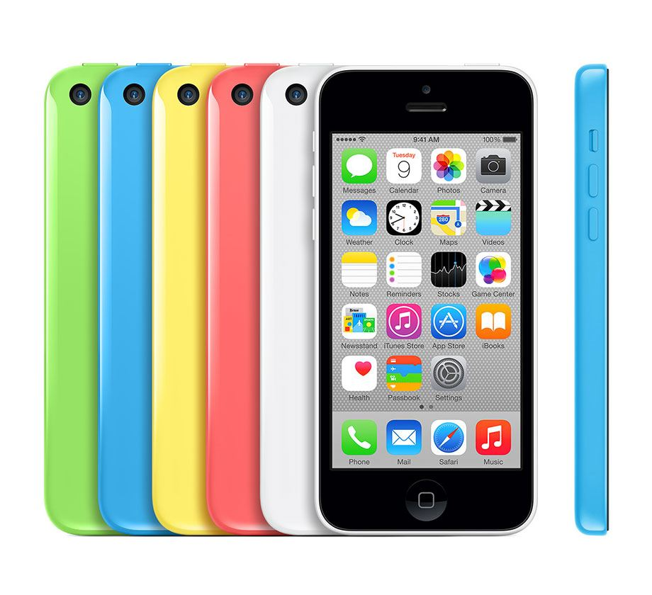 iPhone 5c - Full phone information, tech specs | iGotOffer