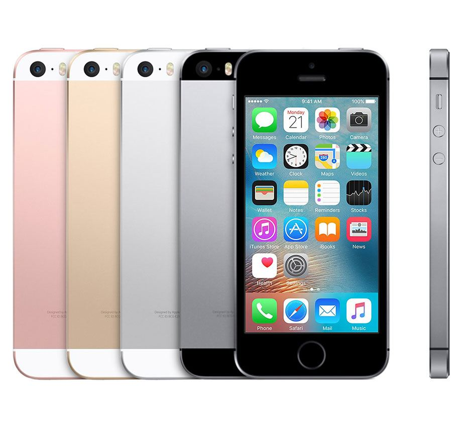 iphone se - iPhone - Full phone information, models, tech specs