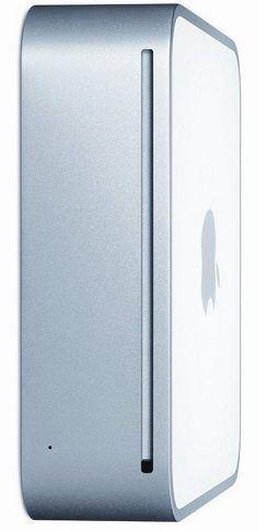 mac mini g4 1.42 ghz spec