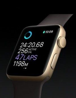 use airplay Apple Watch Measures Activity workout app