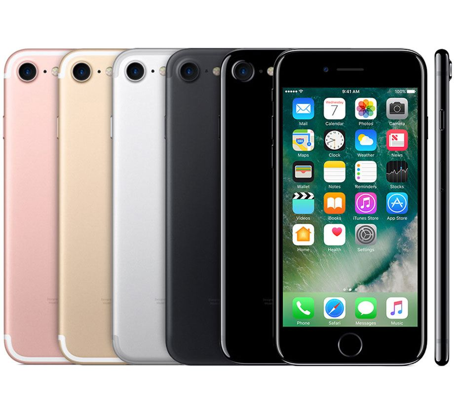 iphone 7 - iPhone - Full phone information, models, tech specs