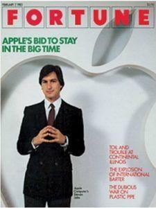 1983 february fortune 225x300 - Apple Magazine Covers