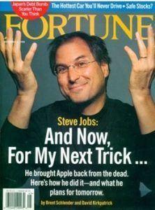 1998 november fortune 222x300 - Apple Magazine Covers