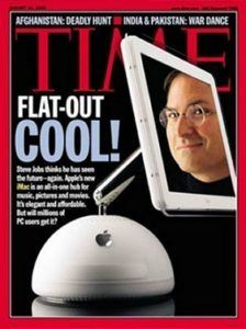 2002 january time 224x300 - Apple Magazine Covers