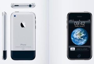 "appl design iphone 300x205 - ""Designed by Apple in California"" Photo Book"