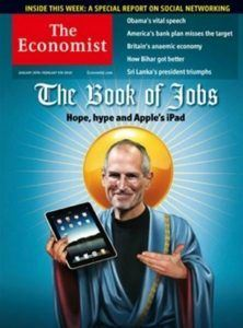 book of jobs