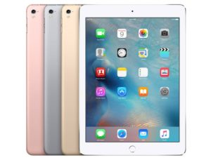 ipad pro 9 7 2016 large 300x228 - Apple iPad - Full information, models, tech specs and more