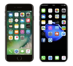iPhone 8 Rumor Featured