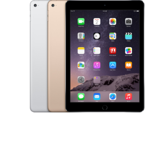 ipad air 2 300x297 - How to Identify Your iPad Model