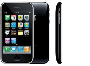 iphone 3g 300x220 - iPhone 3G - Full Phone Information, Tech Specs