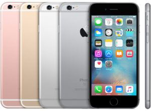 iphone 6s 300x220 - iPhone 6s - Full Phone Information, Tech Specs
