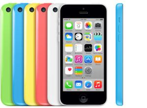 iphone iphone5c colors1 300x220 - iPhone 5c - Full Phone Information, Tech Specs