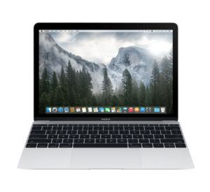 MacBook (12-inch, Early 2015)