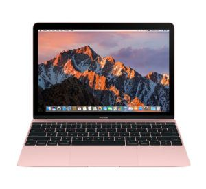 MacBook (12-inch, Early 2016)