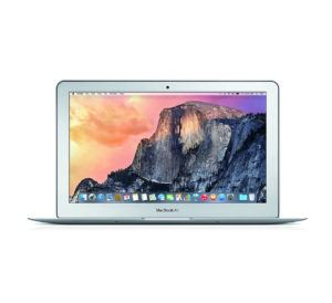 MacBook Air (11-inch, Early 2015)