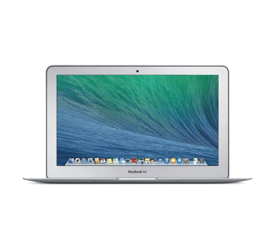 MacBook Air 3,1