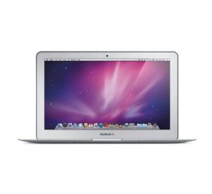 MacBook Air (13-inch, Mid 2009)