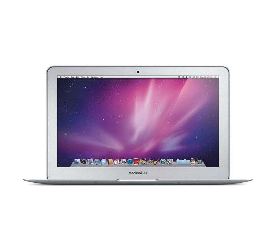 MacBook Air 1,1