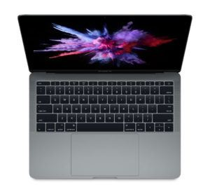 MacBook Pro (13-inch, Late 2016)
