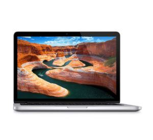 MacBook Pro (13-inch, Retina Late 2012)
